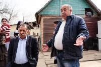 Снос дома в поселке Плеханово, Фото: 19