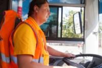 """Конкурс """"Лучший водитель автобуса"""", Фото: 18"""