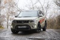 Suzuki Vitara, Фото: 4