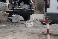 Взрыв на ул. Болдина, Фото: 21