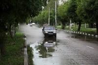 Потоп в Заречье 30 июня 2016, Фото: 15