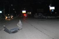 Двое туляков ранены в ДТП на проспекте Ленина, Фото: 12