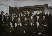 Коллектив больницы, 1930-е годы. , Фото: 8