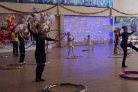 В Туле прошел молодёжный бал национальных культур, Фото: 18