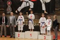 Чемпионат и первенство Тульской области по карате, Фото: 62