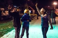 Открытие Зареченского катка, Фото: 10