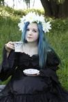 В Туле прошел Викторианский пикник, Фото: 25
