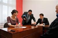 Владимир Груздев в Ясногорске. 8 ноября 2013, Фото: 20
