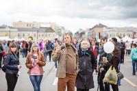 День города - 2015 на площади Ленина, Фото: 100