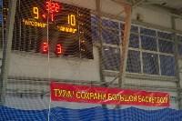 БК «Арсенал» Тула - «Динамо-ЦБК» Ставрополь - 71:72., Фото: 11
