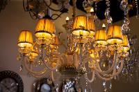 Магазин «Добрый свет»: Купи три люстры по цене двух!, Фото: 45