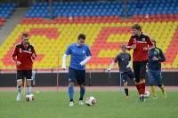 Открытая тренировка «Арсенала», Фото: 14