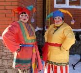 Владимир Груздев и руководители Фонда содействия реформированию ЖКХ в Кимовске , Фото: 13