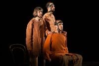 Тбилисский театр показал в Туле историю о Христе, Фото: 42