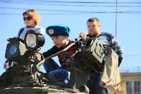 День Победы: гуляния на площади Победы. 9 мая 2015 года, Фото: 54