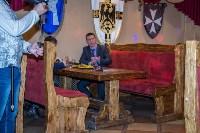 В Туле открылся кафе-бар «Черный рыцарь», Фото: 29