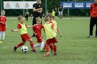 День массового футбола в Туле, Фото: 26