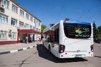 Электробус может заменить в Туле троллейбусы и автобусы, Фото: 15