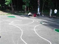 В Центральном парке появилась трасса для радиоуправляемых моделей, Фото: 10