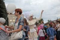 """Фестиваль уличных театров """"Театральный дворик"""", Фото: 121"""