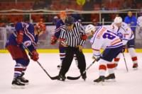 Легенды советского хоккея в Алексине., Фото: 8