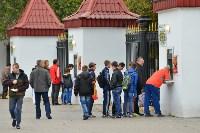 «Арсенал» Тула - «СКА-Энергия» Хабаровск - 1:0, Фото: 3
