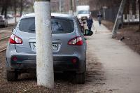 Рейд по парковкам на газонах, Фото: 30