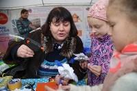 В Туле прошел второй Всероссийский фестиваль энергосбережения «ВместеЯрче!», Фото: 4