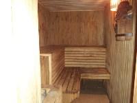 Вояж, баня на дровах, Фото: 3