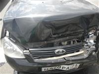 Аварии на Новомосковском шоссе. 13.06.2014, Фото: 10