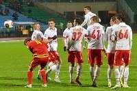 «Арсенал» Тула - «Спартак-2» Москва - 4:1, Фото: 119