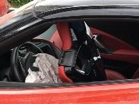 ДТП со спорткаром в Туле, Фото: 9