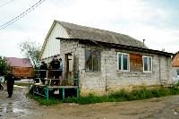 В Плеханово убирают незаконные строения, Фото: 38