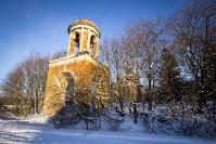 Храм Спаса Нерукотворенного Образа, Фото: 39