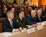 В Тульской области подвели итоги  призыва на военную службу в 2015 году, Фото: 15