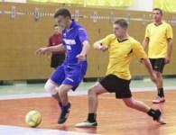 Чемпионат Лиги любителей футбола, Фото: 15
