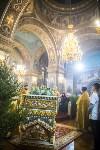 Рождественская служба 7 января 2017 года, Фото: 30