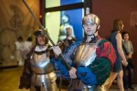 """Выставка """"Королевские игры"""" в музее оружия, Фото: 50"""