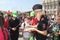 День защиты детей от Госавтоинспекции, Фото: 4