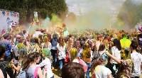 Фестиваль ColorFest в Туле, Фото: 15