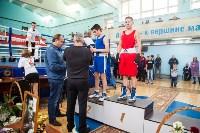 Финальные бои турнир имени Жабарова, Фото: 7