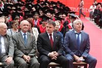 Владимир Груздев поздравил выпускников магистратуры ТулГУ, Фото: 15