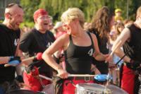 """44 drums на """"Театральном дворике-2014"""", Фото: 60"""