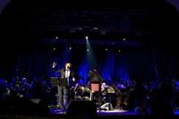 Би-2 с симфоническим оркестром в Туле, Фото: 13