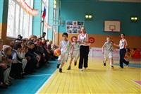 Спортивный праздник в СОШ № 17 , Фото: 23