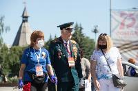 Парад Победы в Туле-2020, Фото: 95