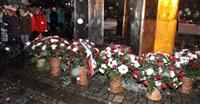 День 72-й годовщины окончания обороны Тулы. 5 декабря 2013, Фото: 1