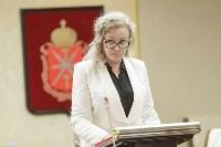 Присяга правительства Тульской области, Фото: 10