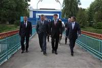 """Владимир Груздев: """"Жители должны задуматься о сбережении электроэнергии"""", Фото: 5"""