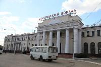 """Установка бронепоезда """"Туляк"""". 22.04.2015, Фото: 56"""